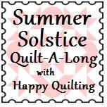 Summer Solstice Quilt Along Button