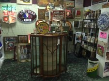 Booth - Spring Antique Mall