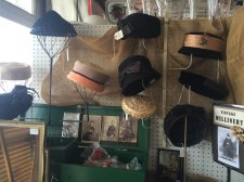 Hats - Spring Antique Mall