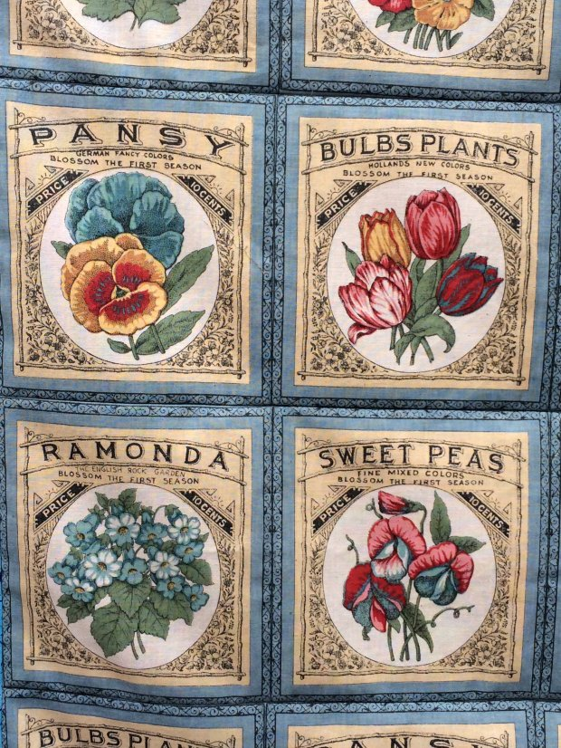 charity-quilt-top-seed-packets-close-up